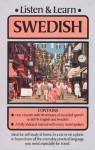 Listen & Learn Swedish - Dover Publications Inc.