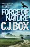Force of Nature - C.J. Box