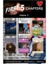First 5 Chapters - Volume 2 - Belinda G. Buchanan, Collette Scott, Emerald Barnes, Katheryn Lane