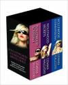 Hollywood Headlines Mysteries Boxed Set (Books 1-3) - Gemma Halliday