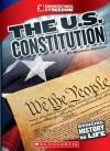 The U.S. Constitution - Michael Burgan
