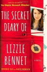 By Bernie Su The Secret Diary of Lizzie Bennet: A Novel - Bernie Su