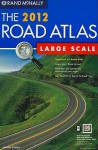Rand McNally Large Scale Road Atlas - Rand McNally
