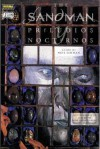 The Sandman: Preludios y nocturnos (The Sandman #1 Colección Vertigo #93) - Mike Dringenberg, Sam Kieth, Malcolm Jones III, Neil Gaiman