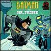 Batman and Mr. Freeze (Golden Look-Look Books) - Geary Gravel