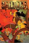 Salimba - Steve Perry, Paul Chadwick, Stephen R. Bissette