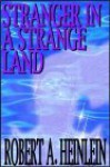 Stranger in a Strange Land, 1 of 2 - Robert A. Heinlein, Larry McKeever