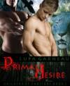Primal Desire - Lupa Garneau