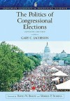 The Politics of Congressional Elections [With Access Code] - Gary C. Jacobson, David W. Brady, Morris P. Fiorina