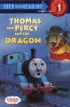 Thomas and Percy and the Dragon (Thomas & Friends) - Richard Courtney, Wilbert Awdry