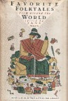 Favorite Folktales From Around the World - Jane Yolen