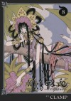 ×××HOLiC(8) (Japanese Edition) - CLAMP