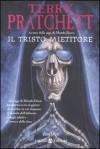 Il tristo mietitore (Mondo disco #11) - Terry Pratchett, Valentina Daniele