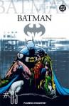 Batman: Una muerte en la familia (Primer Coleccionable Batman #05 de 40) - Jim Starlin, Jim Aparo