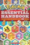 Pokemon: Essential Handbook - Cris Silvestri