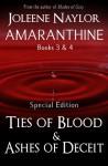 Amaranthine Special Edition Vol II - Joleene Naylor