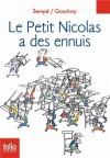 Le Petit Nicolas: A Des Ennuis - Jean-Jacques Sempé