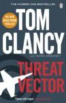 Threat Vector (Jack Ryan Jr 4) - Tom Clancy
