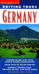 Driving Tours: Germany - George MacDonald, Frommer's