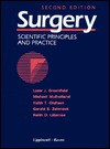 Surgery: Scientific Principles and Practice - Lazar Greenfield