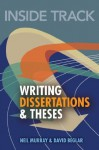 Inside Track to Writing Dissertations and Theses - Neil Murray, David Beglar