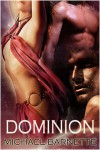 Dominion - Michael Barnette
