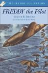Freddy the Pilot - Walter R. Brooks, Kurt Wiese