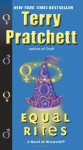 Equal Rites: A Novel of Discworld - Terry Pratchett