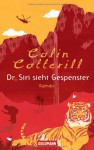 Dr. Siri sieht Gespenster - Colin Cotterill, Thomas Mohr