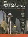 America's Top-Rated Cities, 2006: A Statistical Handbook: Book #1 Southern Region - David Garoogian
