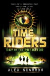 Day of the Predator - Alex Scarrow