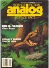 Analog Science Fiction/Science Fact September, 1985 - Stanley Schmidt