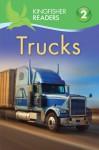 Trucks - Brenda Stones, Thea Feldman