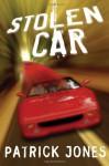 Stolen Car - Patrick Jones