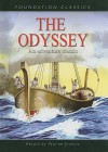 The Odyssey (Foundation Classics) - Pauline Francis, Homer