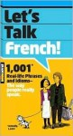 Let's Talk! French - Nancy Johnston
