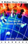 The Art of Defense in Chess - Andy Soltis