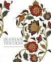 Iranian Textiles - Jennifer Wearden, Patricia L. Baker, Patricia Baker