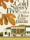 Cold Sassy Tree (Audio) - Olive Ann Burns, Tom Parker