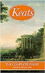 Keats: The Complete Poems - John Keats, Miriam Farris Allott‏