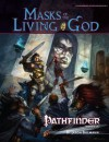 Pathfinder Module: Masks of the Living God - Jason Bulmahn