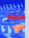 Ssm Physics 5e - David Halliday, Robert Resnick, Kenneth S. Krane