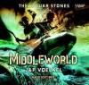 Middleworld - Scott Brick, Jon Voelkel, Pamela Voelkel