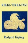 Rikki-Tikki-Tavi (Unabridged Start Publishing LLC) - Rudyard Kipling