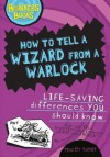 How to Tell a Wizard from a Warlock - Tracey Turner
