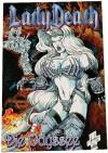 Lady Death: Die Odyssee - Brian Pulido, Stephen Hughes