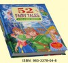 52 Fairy Tales (A-Tale-A-Week Collection) - Bob Williams