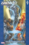Ultimate Fantastic Four, Vol. 9: Silver Surfer - Justin Ponsor, Pasqual Ferry, Mike Carey