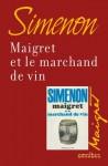 Maigret et le marchand de vin (French Edition) - Georges Simenon