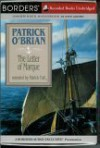 The Letter of Marque (Audio) - Patrick O'Brian, Patrick Tull